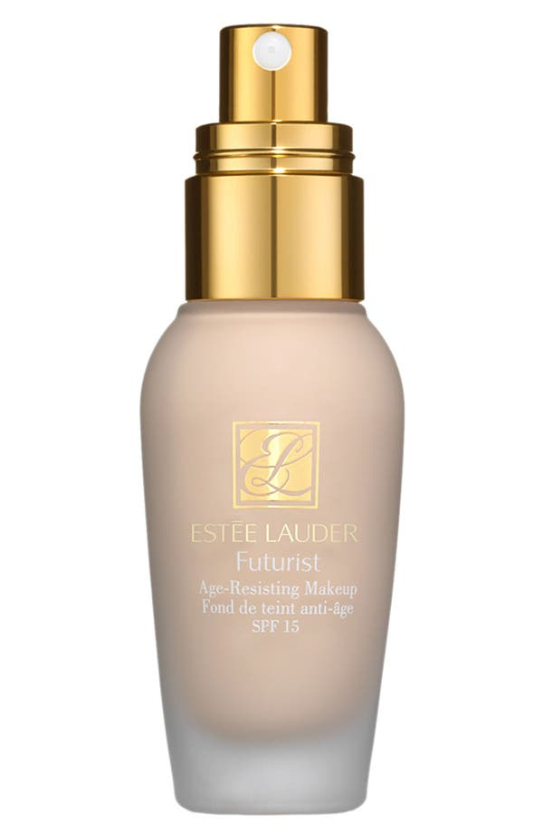 Main Image - Estée Lauder 'Futurist' Age-Resisting Makeup Broad Spectrum SPF 15