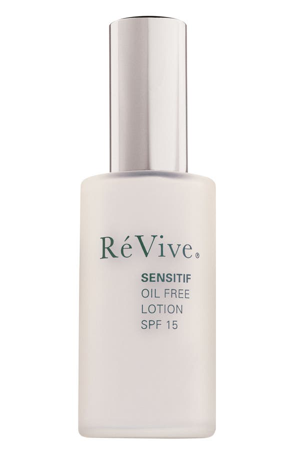 Alternate Image 1 Selected - RéVive® Sensitif Oil-Free Lotion SPF 15