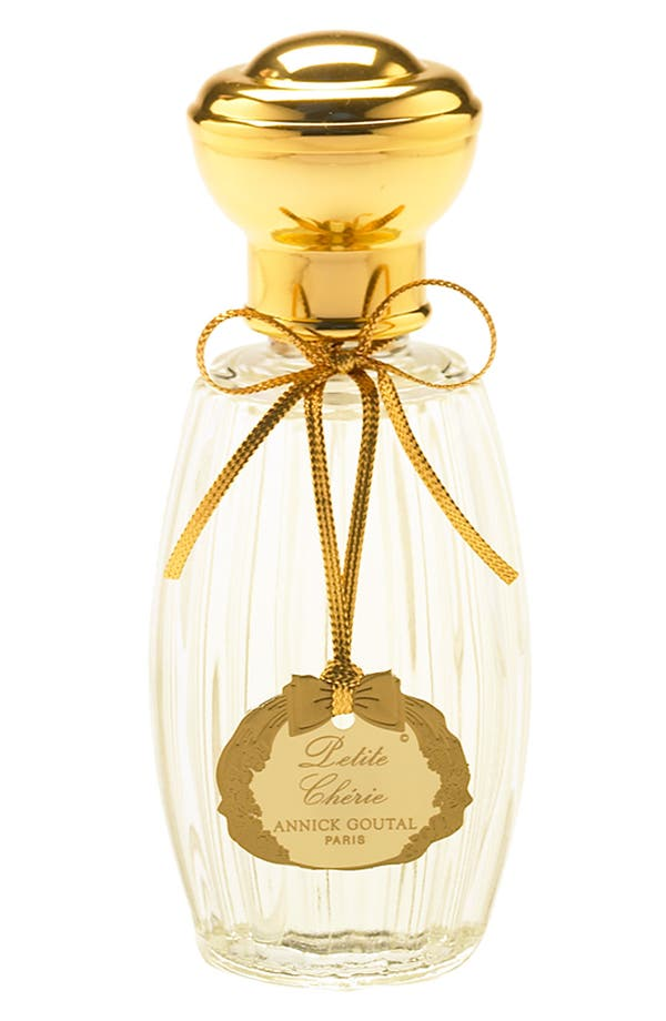 Alternate Image 1 Selected - Annick Goutal 'Petite Chérie' Eau de Toilette Spray