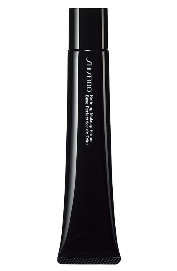 Main Image - Shiseido 'The Makeup' Refining Makeup Primer SPF 20