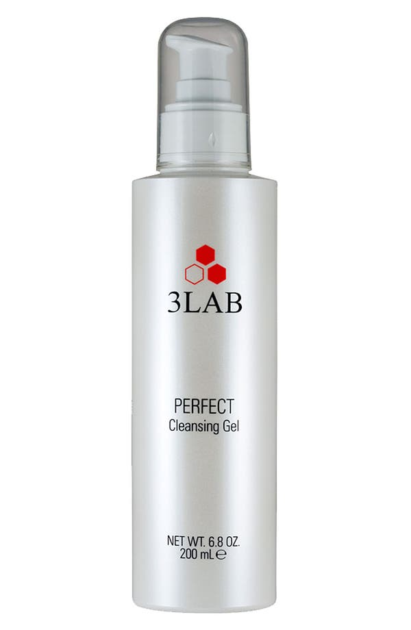 Alternate Image 1 Selected - 3LAB Perfect Cleansing Gel