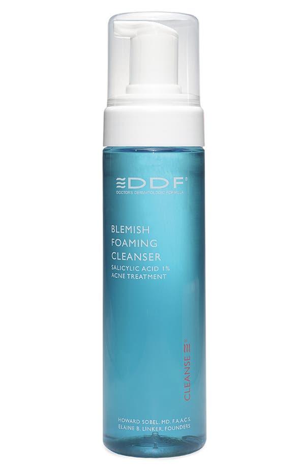 Main Image - DDF Blemish Foaming Cleanser