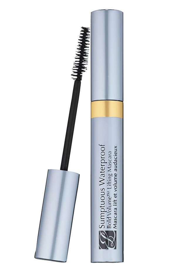 Main Image - Estée Lauder 'Sumptuous' Waterproof Bold Volume Lifting Mascara
