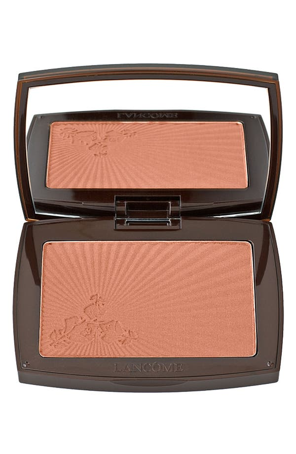 Alternate Image 1 Selected - Lancôme Star Bronzer Long Lasting Bronzing Powder