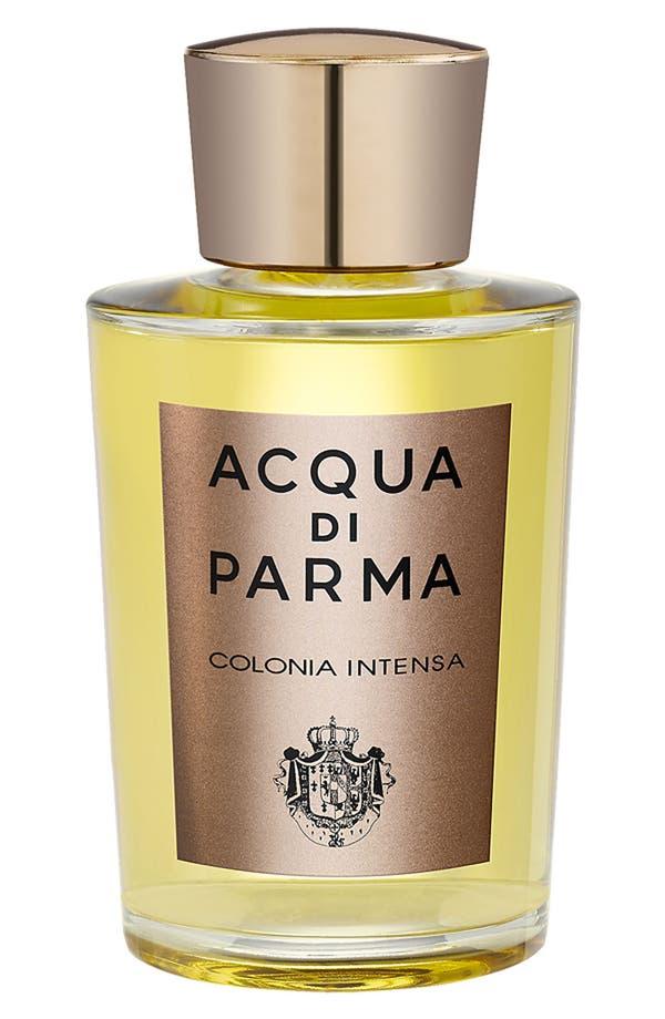 Alternate Image 1 Selected - Acqua di Parma 'Colonia Intensa' Eau de Cologne