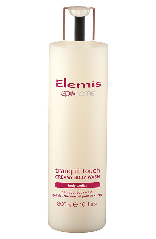 Alternate Image 1 Selected - Elemis Tranquil Touch Creamy Body Wash