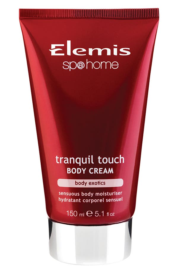 Alternate Image 1 Selected - Elemis Tranquil Touch Body Cream
