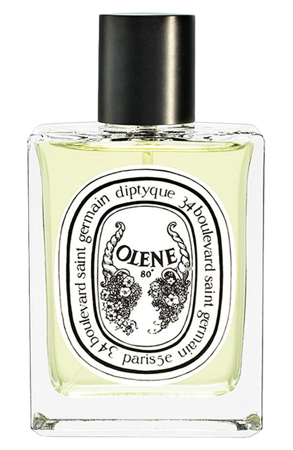Alternate Image 1 Selected - diptyque 'Olene' Eau de Toilette