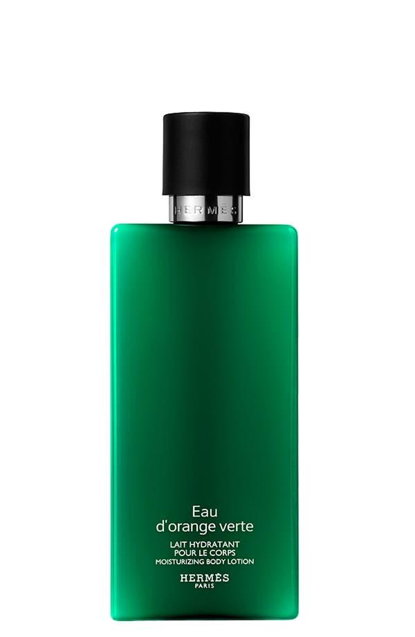 Main Image - Hermès Eau d'orange verte - Perfumed body lotion