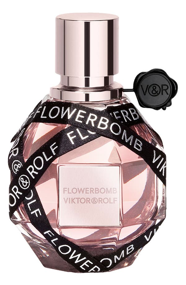 Alternate Image 1 Selected - Viktor&Rolf 'Flowerbomb Love Me Tight' Eau de Parfum (Limited Edition)