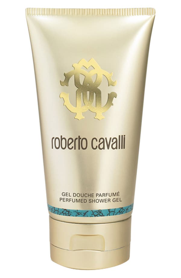 Main Image - Roberto Cavalli Perfumed Shower Gel