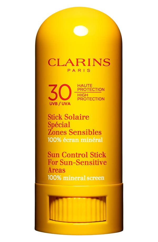 Alternate Image 1 Selected - Clarins Sun Control Stick SPF 30