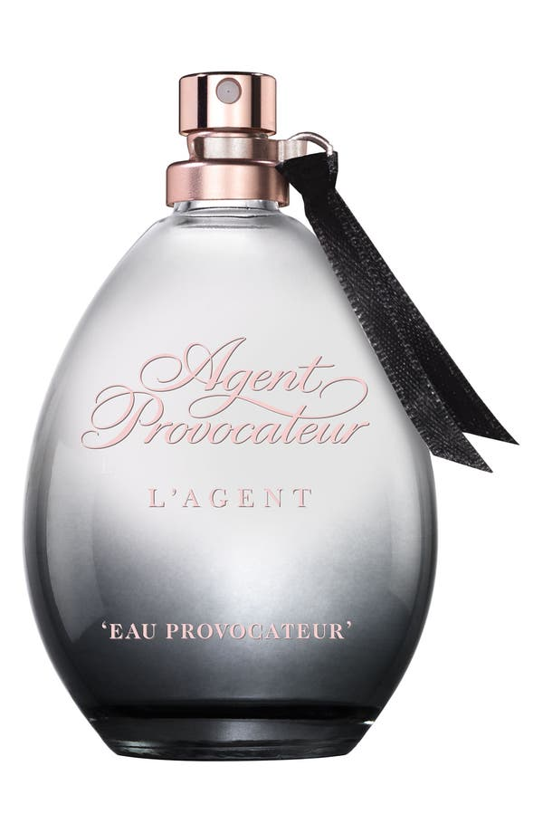 Alternate Image 1 Selected - Agent Provocateur 'L'Agent Eau Provocateur' Eau de Toilette