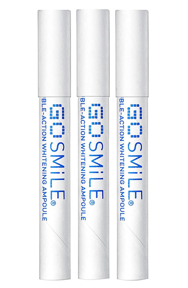 Alternate Image 3  - GO SMiLE® Double Action Teeth Whitening System (12 Ampoules)