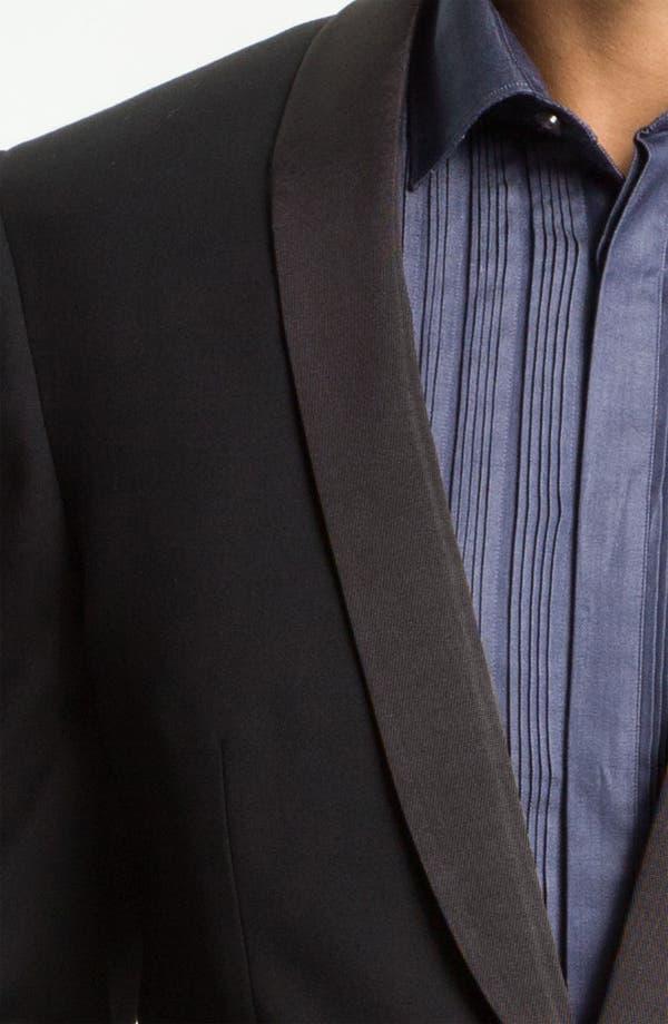 Alternate Image 6  - John Varvatos Star USA 'Mott' Tuxedo