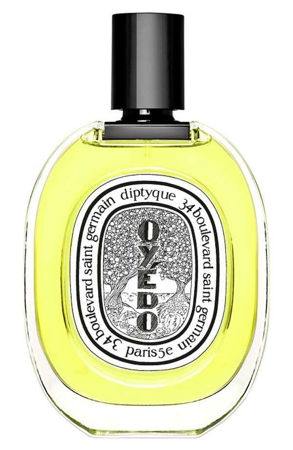Alternate Image 1 Selected - diptyque Oyédo Eau de Toilette