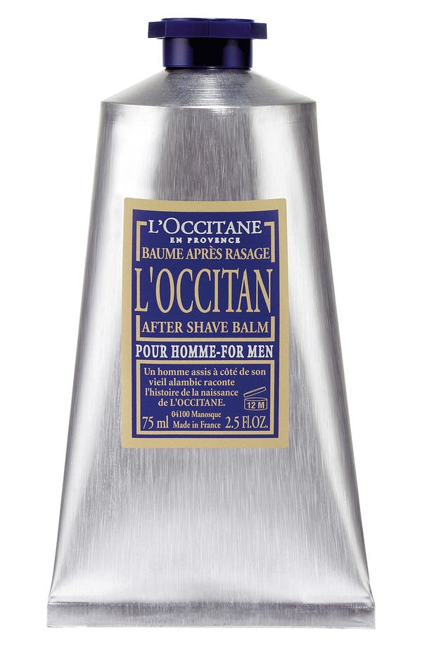 Alternate Image 1 Selected - L'Occitane 'L'Occitan' After Shave Balm