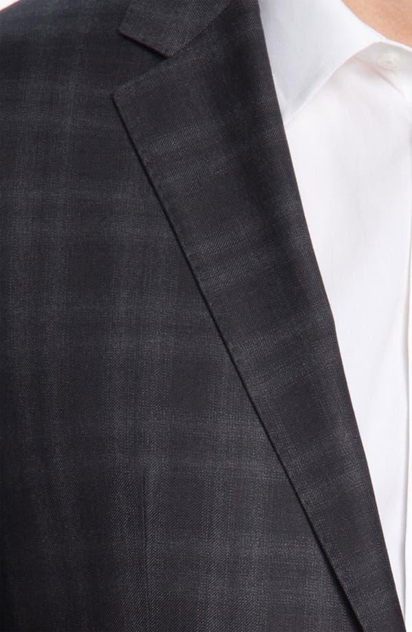 Alternate Image 3  - BOSS Black 'Keys' Sportcoat