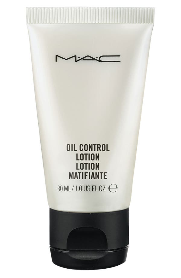 Alternate Image 1 Selected - M·A·C 'Sized to Go - Mini' Oil Control Lotion