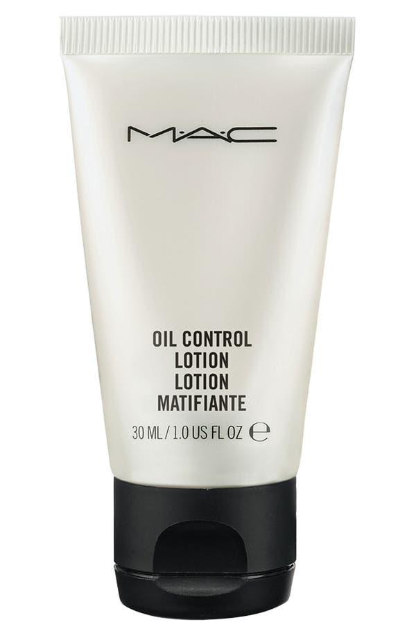 Main Image - M·A·C 'Sized to Go - Mini' Oil Control Lotion