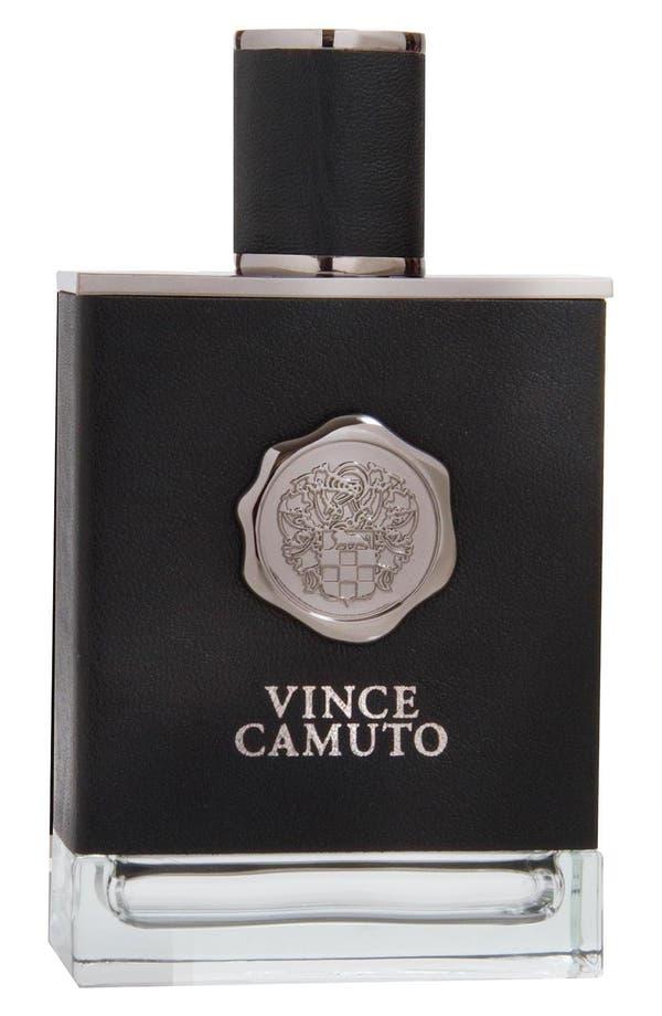 Alternate Image 1 Selected - Vince Camuto 'Man' Eau de Toilette Spray