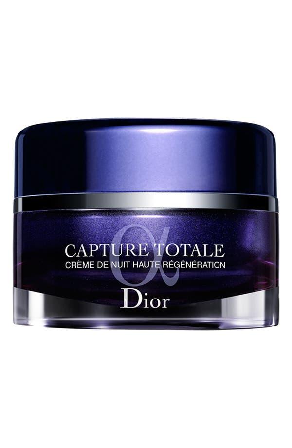 Main Image - Dior 'Capture Totale' Intensive Night Crème
