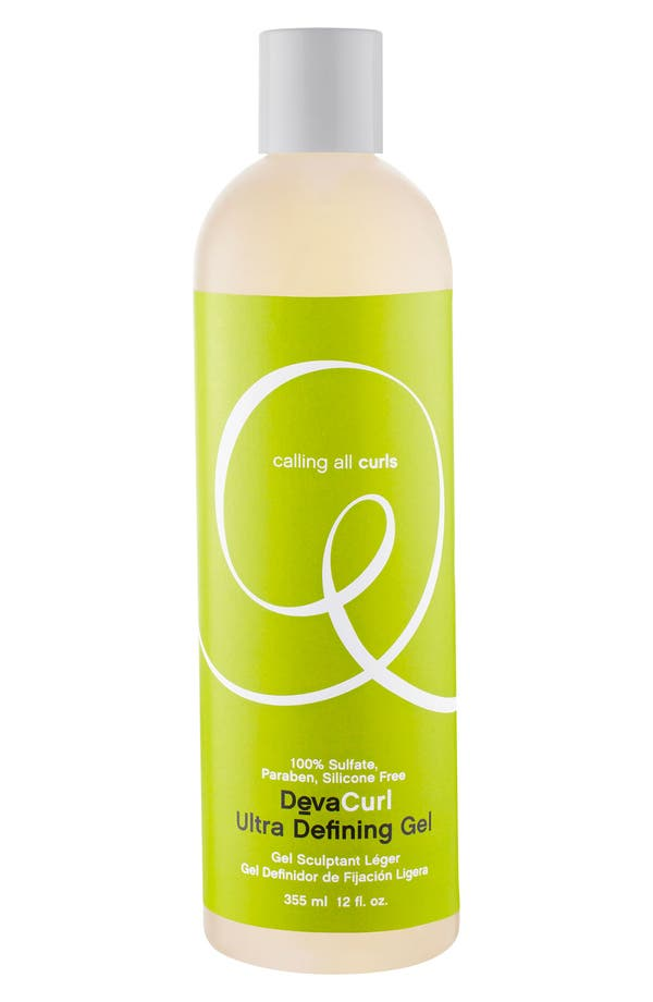Alternate Image 1 Selected - DevaCurl 'Ultra' Defining Gel