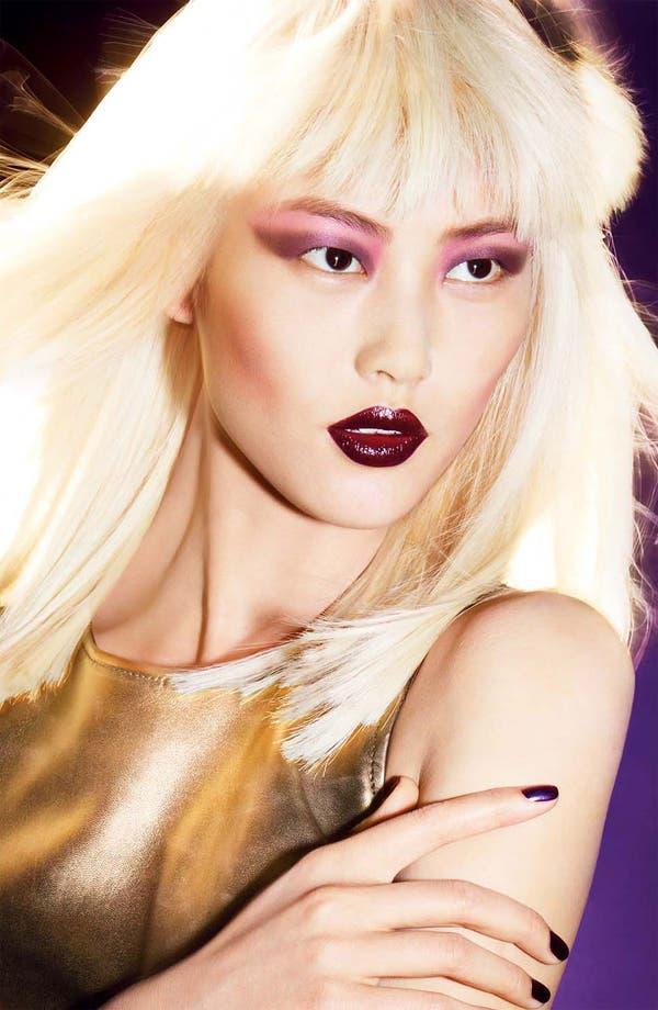 Alternate Image 2  - Estée Lauder 'Violet Underground' Pure Color 5-Color Eyeshadow Palette