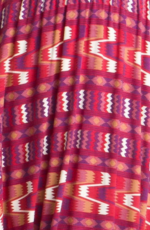 Alternate Image 3  - Rachel Pally 'Rocio' Print Wrap Dress (Plus)