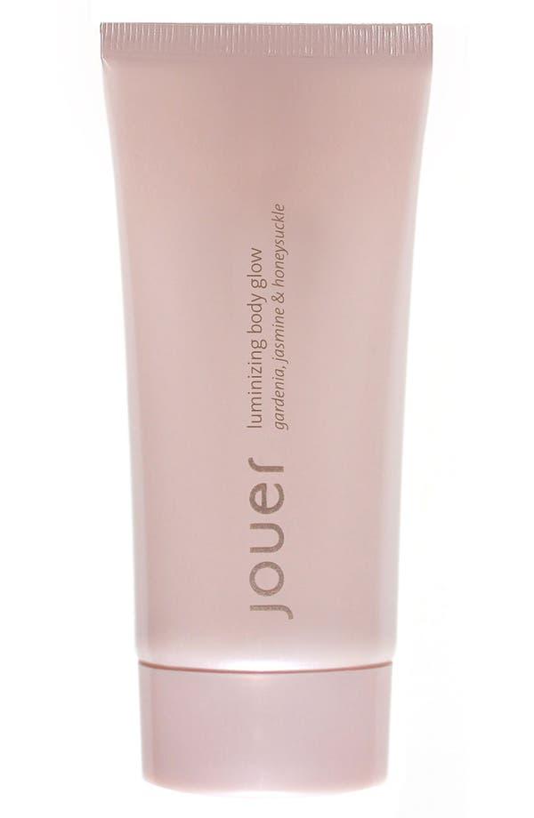 Main Image - Jouer Luminizing Body Glow