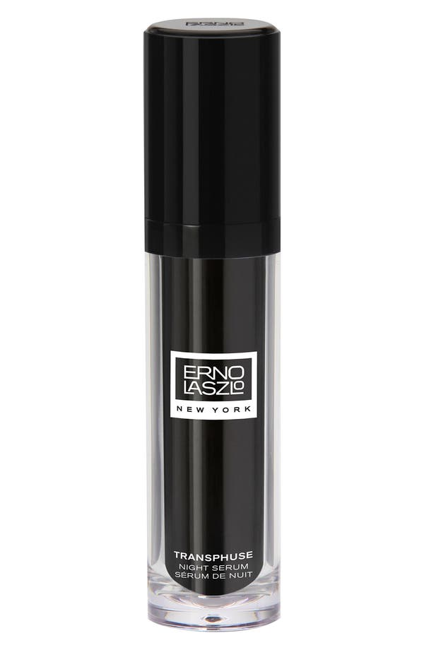 Alternate Image 1 Selected - Erno Laszlo 'Transphuse' Night Serum