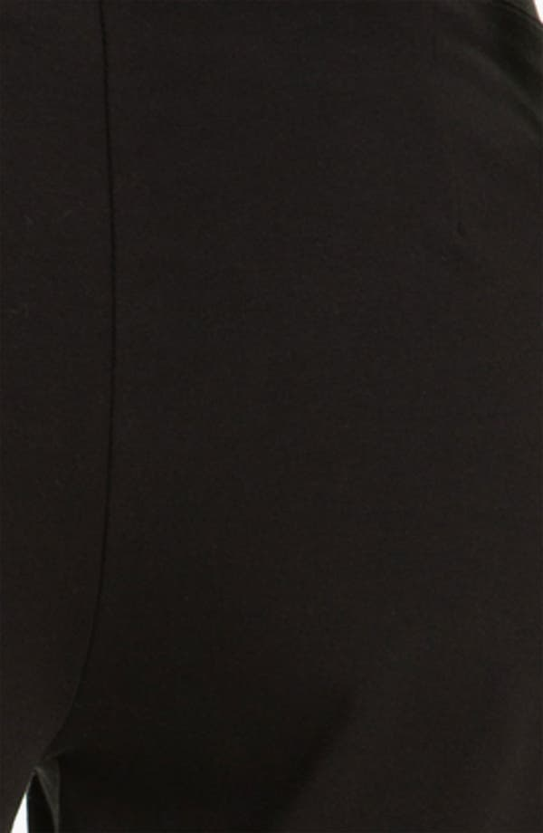 Alternate Image 3  - Eileen Fisher Slim Boot Cut Pants