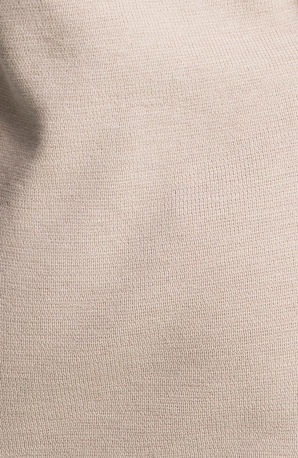 Alternate Image 3  - Tory Burch 'Cormac' Merino Wool Tunic