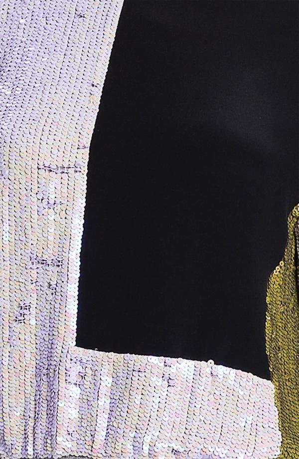 Alternate Image 3  - 3.1 Phillip Lim Patchwork Sequin Sweater