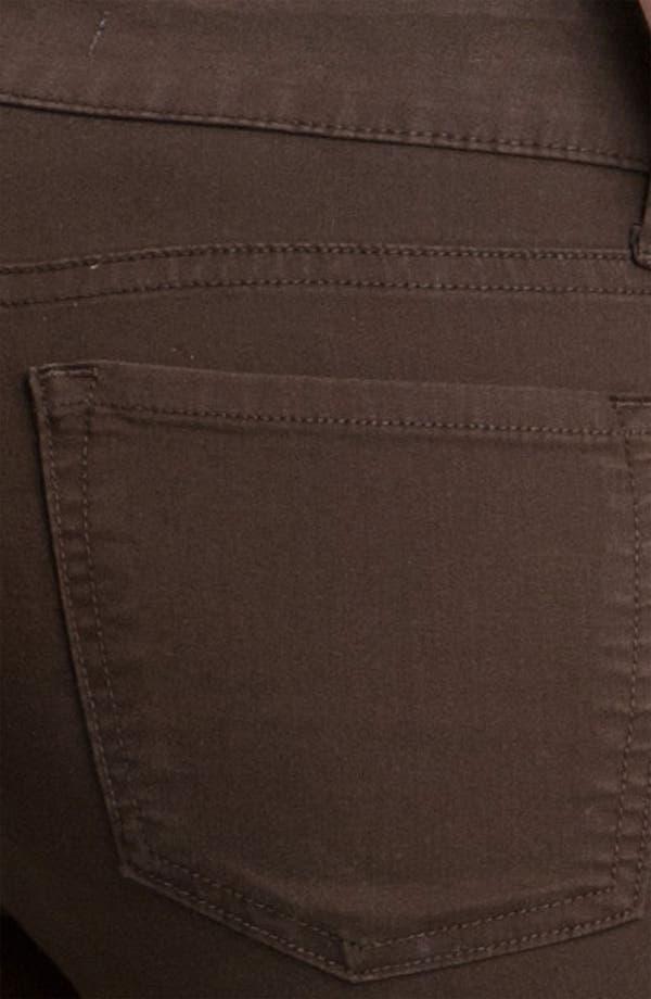Alternate Image 3  - Vince Zip Ankle Skinny Pants
