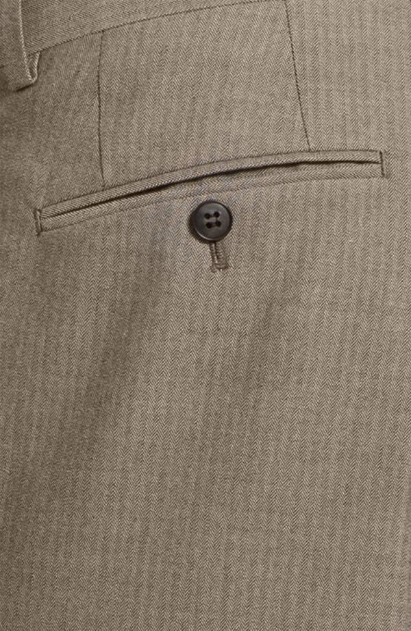 Alternate Image 3  - John Varvatos Star USA Red Label 'Petro' Trousers