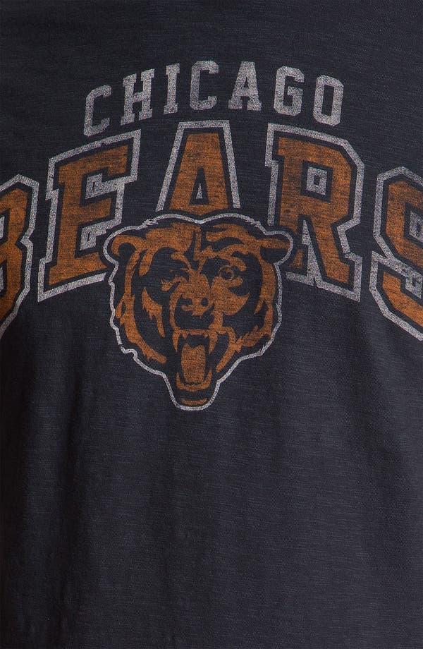 Alternate Image 3  - Banner 47 'Chicago Bears' T-Shirt