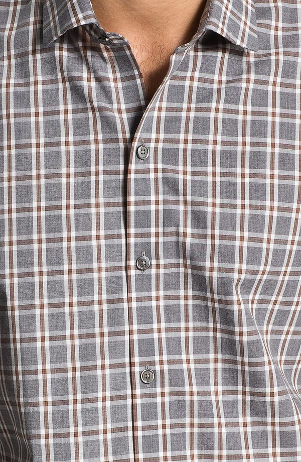 Alternate Image 3  - Zachary Prell 'Gaiser' Sport Shirt