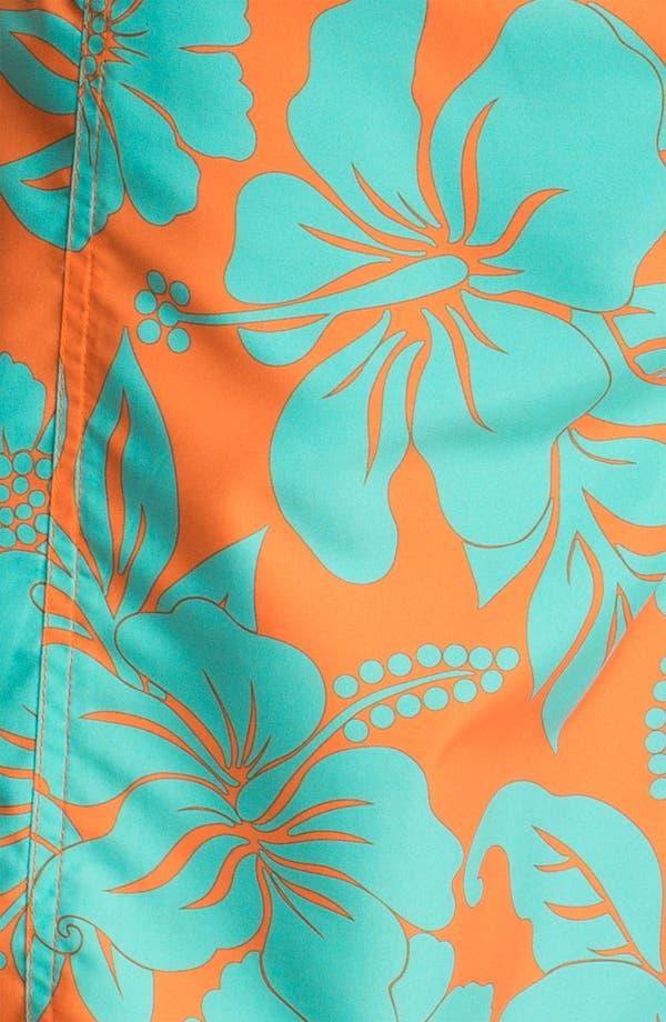 Alternate Image 3  - Trunks Surf & Swim 'Salty Boardie' Board Shorts