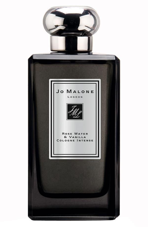 Alternate Image 1 Selected - Jo Malone™ 'Rose Water & Vanilla' Cologne Intense