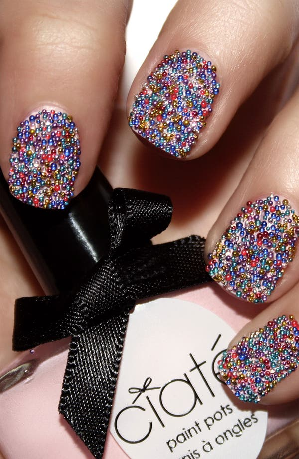 Alternate Image 2  - Ciaté 'Caviar Manicure™ - Rainbow' Set