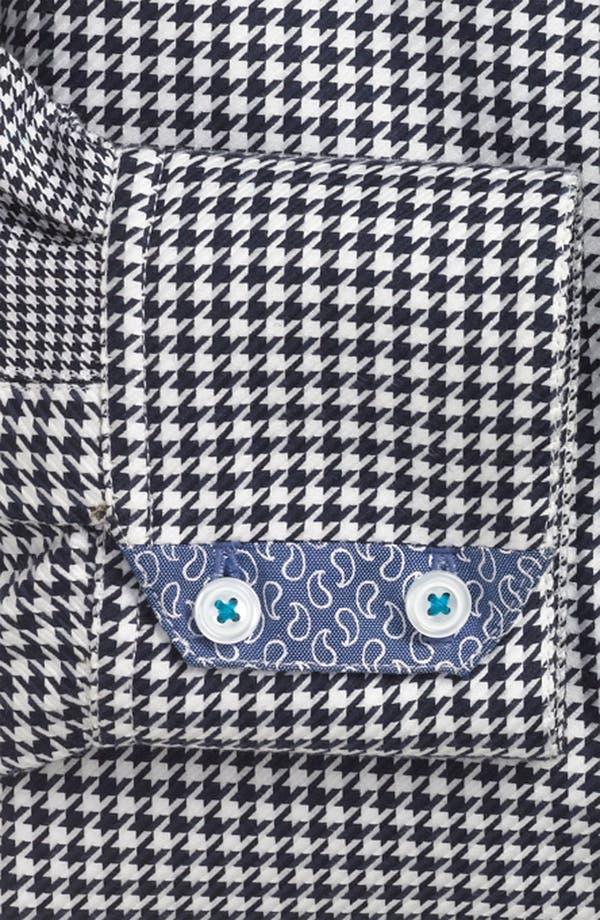 Alternate Image 5  - Robert Graham 'Puckle' Sport Shirt