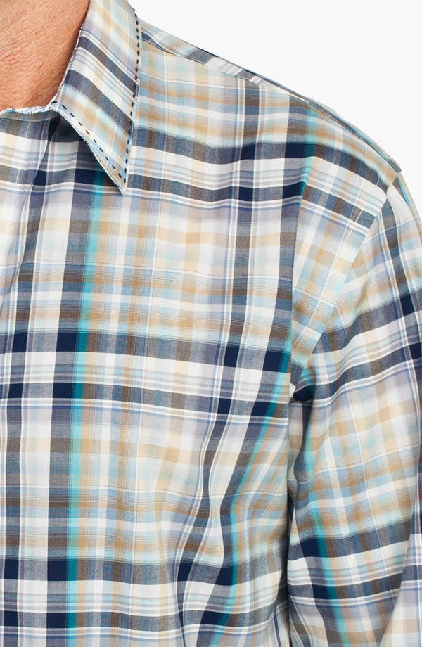 Alternate Image 2  - Zagiri 'Stir It Up' Sport Shirt