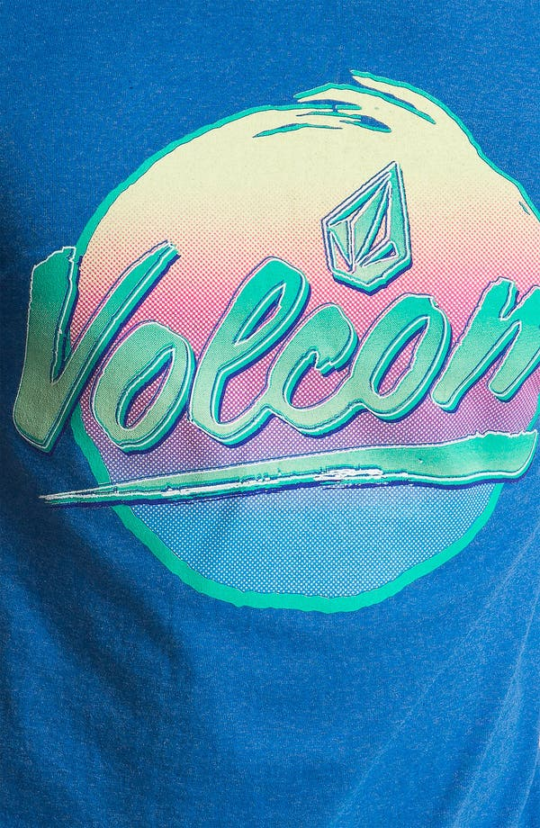 Alternate Image 3  - Volcom 'Chray' T-Shirt