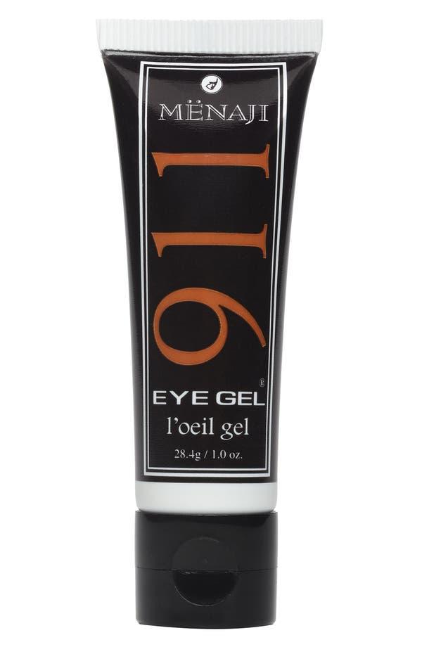 Alternate Image 1 Selected - Mënaji Skincare for Men '911' Eye Gel