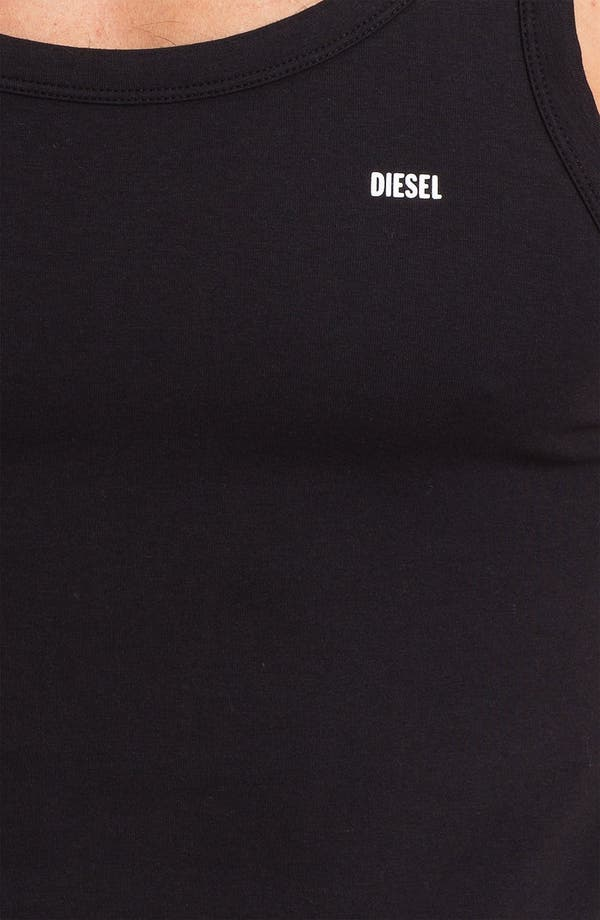 Alternate Image 3  - DIESEL® 'Bale' Tank Top