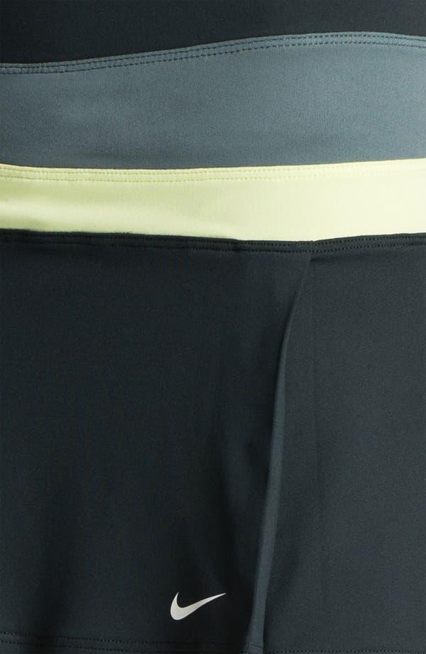 Alternate Image 3  - Nike 'Share Athlete' Tennis Skirt