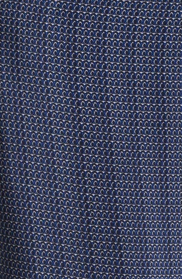 Alternate Image 3  - Vince Print Silk Pants