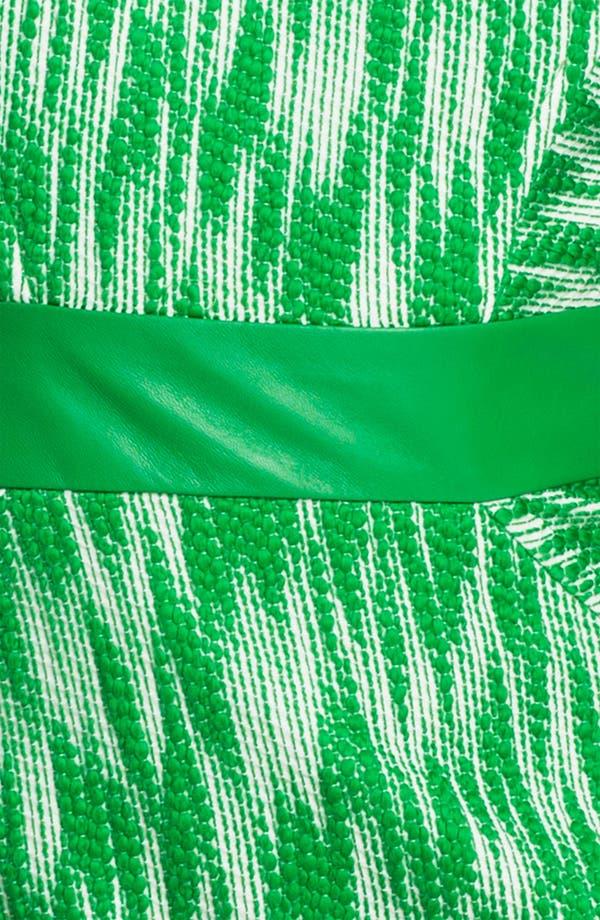 Alternate Image 3  - Milly Woven Sheath Dress