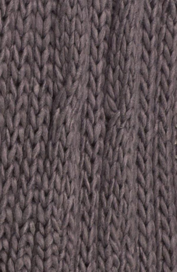 Alternate Image 2  - BP. Pocket Hooded Scarf